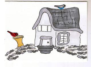 Grayhousewbirds