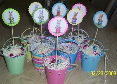 Easterbaskets