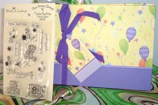Frecklesgiftbookset